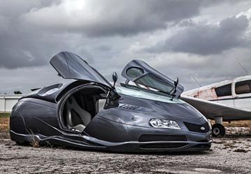actualit la voiture la plus moche vendre sur le web. Black Bedroom Furniture Sets. Home Design Ideas